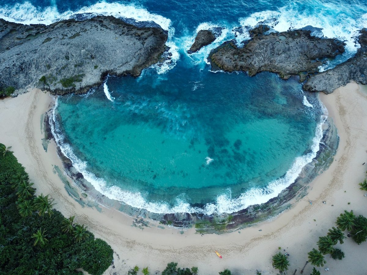Most Romantic Spots in Puerto Rico for a Date